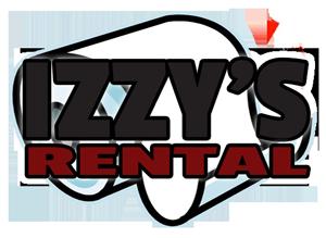 Izzy Rent A Car