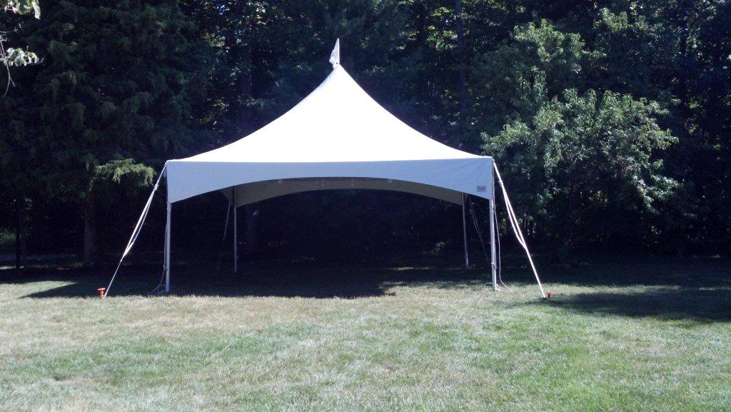 Tent Rentals Kansas City